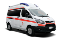 CLW Negative Pressure system Patient Medical Transport Ambulance