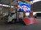 DONGFENG 4x2 138HP Mobile Flow Performance Stage Truck