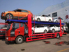 FAW 5 sets 8 sets Car Carrier Truck(vehicle transportation)