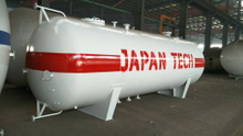 5300 Gallon Liquid Propane Storage Tanks for Sale