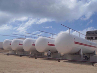What are Safety Technical Operation Regulations of LPG Storage Tank